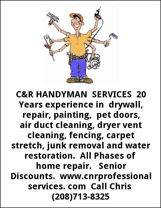 Junk Removal & Water Restoration