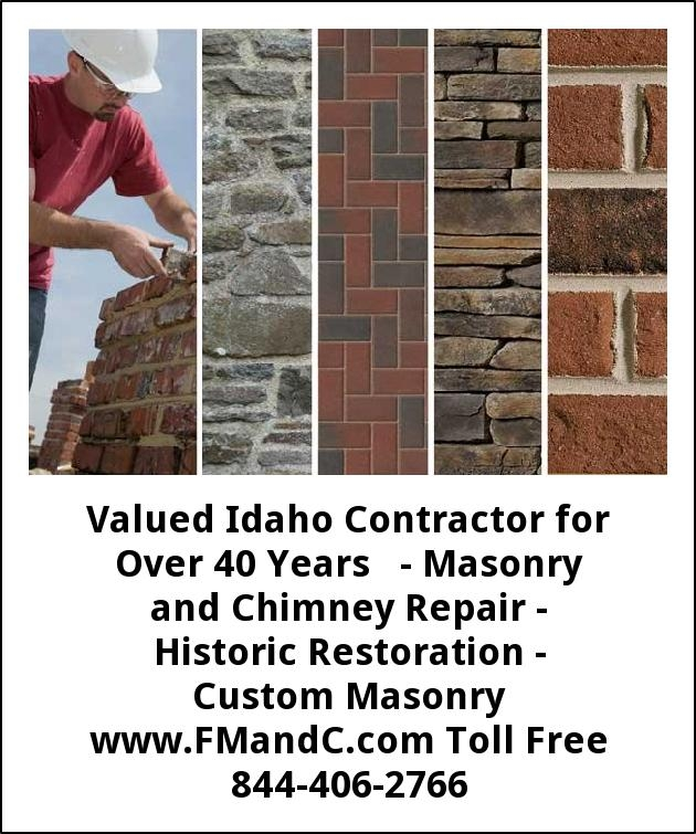 Valued Idaho Contractor for Over 40 Years