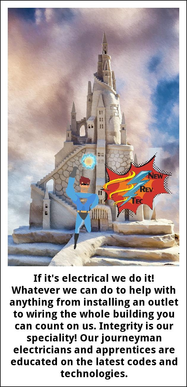 If it's Electrical We do it!