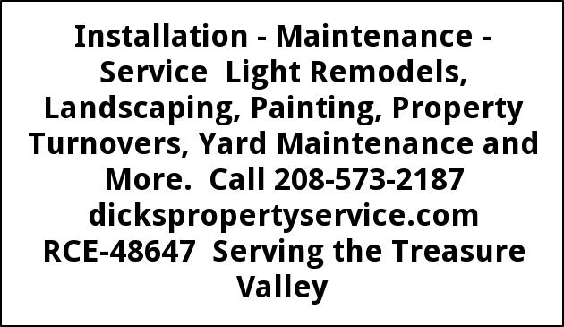 Installation - Maintenance - Service