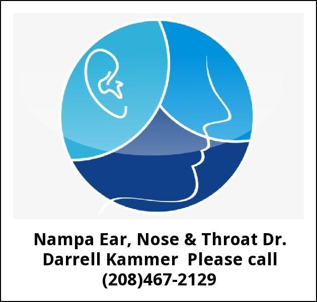 Nampa Ear, Nose & Throat