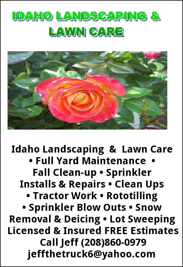 Full Yard Maintenance