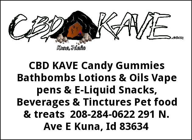 Candy Gummies