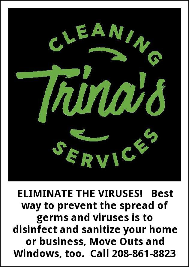 Eliminate the Viruses!