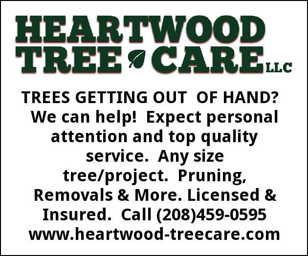 Heartwood Tree Care LLC