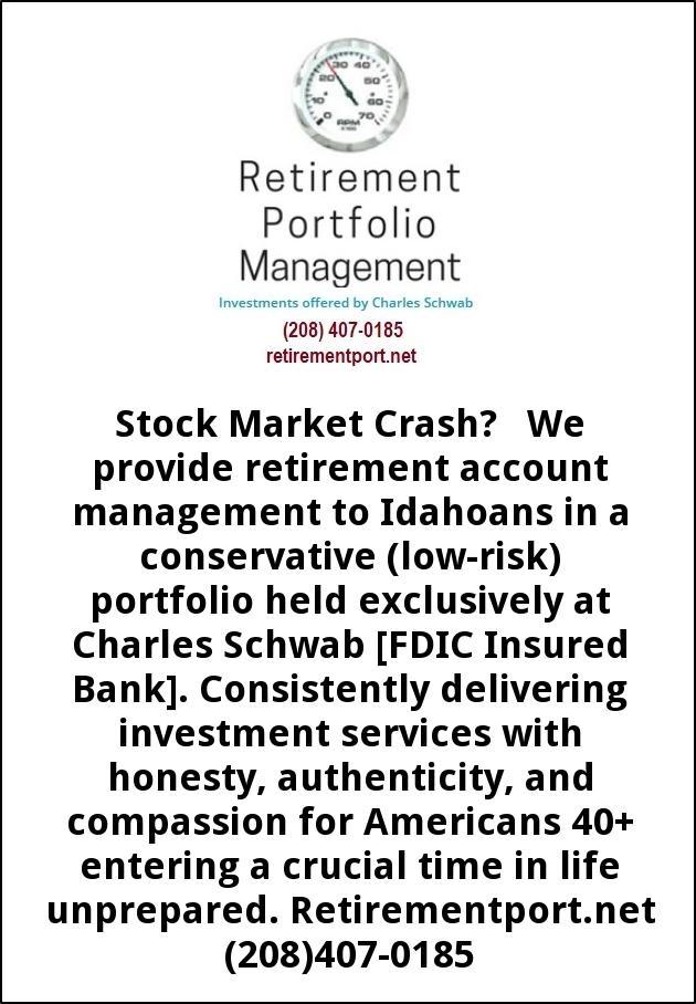 Stock Market Crash?