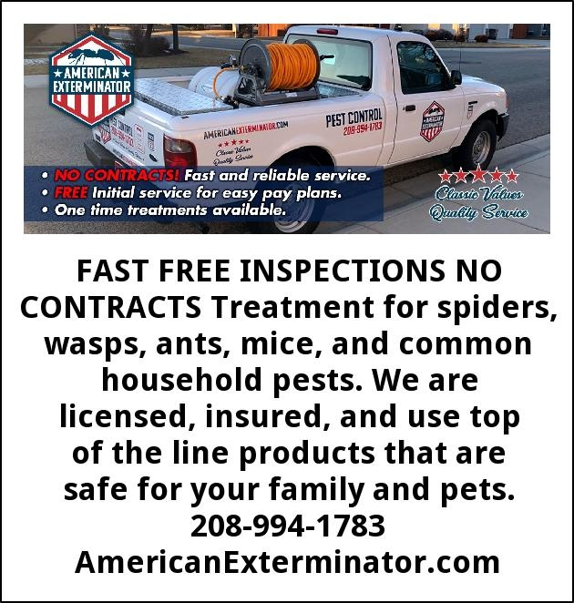 Fast Free Inspections