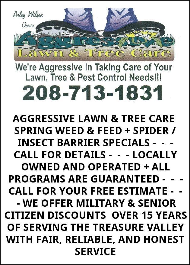 Lawn & Tree Care