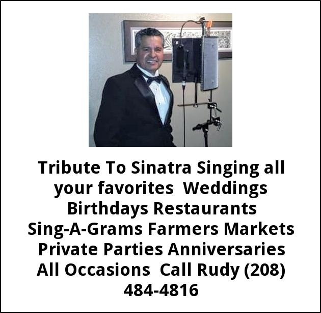 Tribute to Sinatra