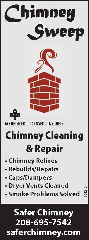 Chimney Cleaning & Repair