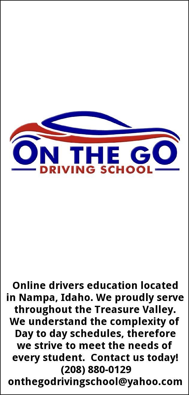 Driving School