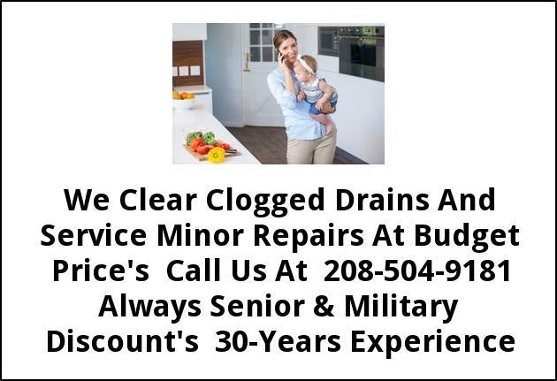 Senior & Military Discounts